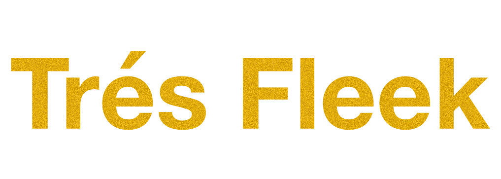 Tres Fleek logo