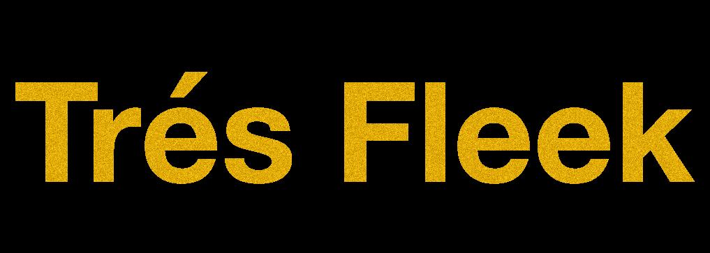 Tres Fleek logo
